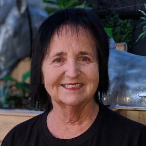 Pauline Greenwood - Line Dance Choreographer