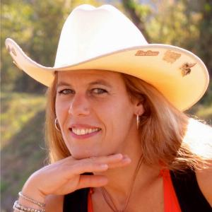 Séverine Fillion - Line Dance Choreographer