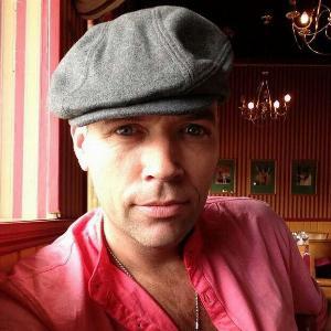 Raymond Sarlemijn - Line Dance Choreographer