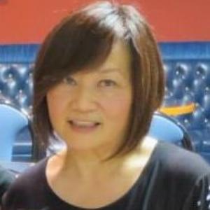 Laura Cho - Line Dance Choreographer