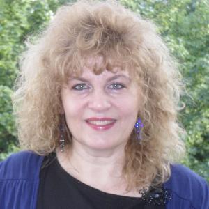Katrin Gäbler - Line Dance Choreographer