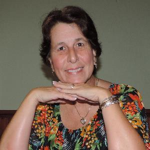 Gail Smith - Line Dance Choreographer