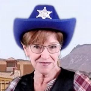 Helaine Norman - Line Dance Choreographer