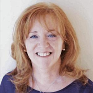 Helen O'Malley - Line Dance Choreographer
