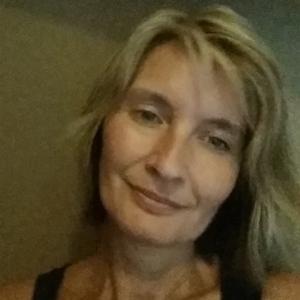 Ann-Kristin Sandberg - Line Dance Choreographer