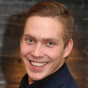 Jonas Dahlgren - Line Dance Choreographer