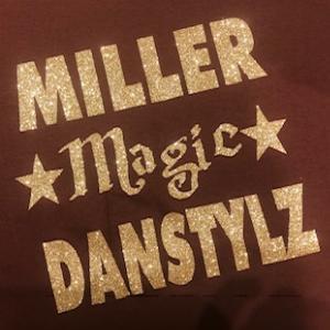 Lesley Miller - Line Dance Chorégraphe