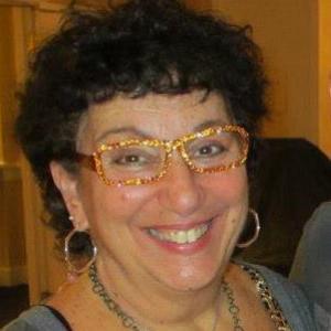 Rosie Multari - Line Dance Choreographer