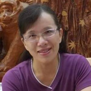 Amy Yang - Line Dance Choreographer