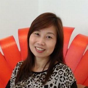 Nina Chen - Line Dance Choreographer