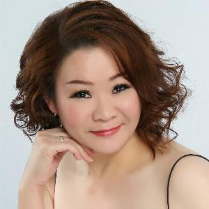 Jaszmine Tan - Line Dance Choreographer
