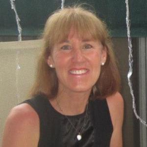 Liz Gardiner - Line Dance Choreographer
