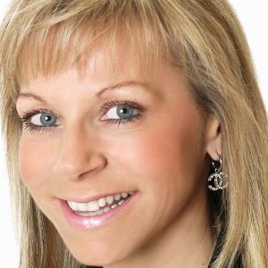 Alison Johnstone - Line Dance Choreographer