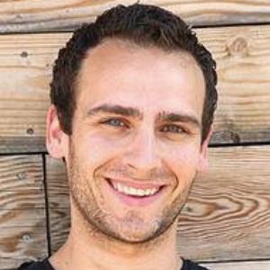 Daniel Trepat - Line Dance Choreographer