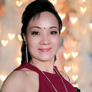 Adeline Cheng - Line Dance Choreographer