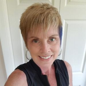 Vicki Pierson - Line Dance Choreographer