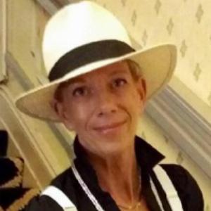 Jessica Boström - Line Dance Choreographer