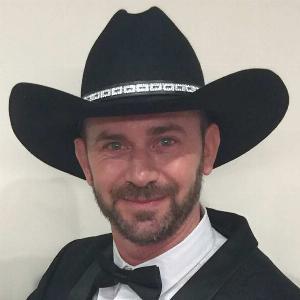 Stephen Paterson - Line Dance Choreographer