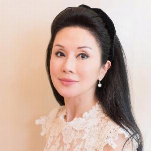 Lilian Lo - Line Dance Choreographer