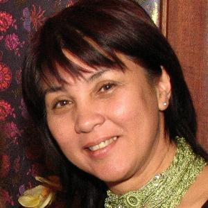 Francien Sittrop - Line Dance Choreographer