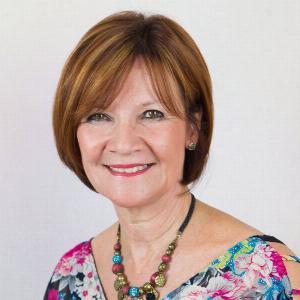 Lyn Booth - Line Dance Choreographer
