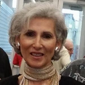 Ilona Tessmer-Willis - Line Dance Choreographer