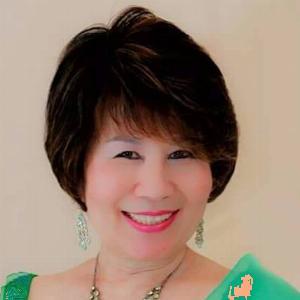 Juliet Lam - Line Dance Choreographer