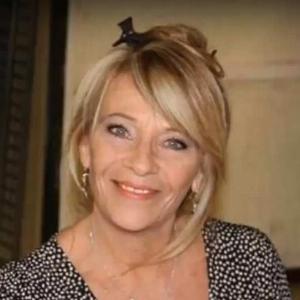 Christiane FAVILLIER - Line Dance Choreographer