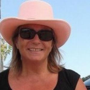 Cathy Gossot - Line Dance Choreographer