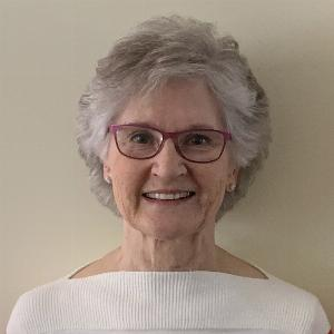 Elaine Cook - Line Dance Choreographer