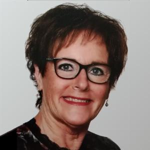 Anette Starup - Line Dance Choreographer