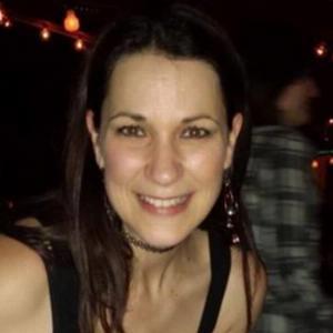 Renae Filiou - Line Dance Choreographer