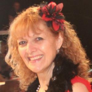 Annie Briand - Line Dance Choreographer