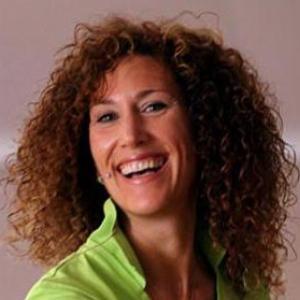 Kate Sala - Line Dance Choreographer