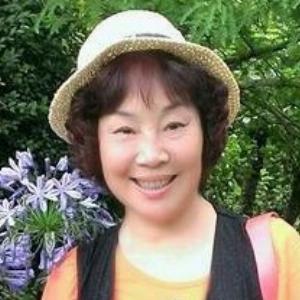 Jennifer Jou - Line Dance Choreographer