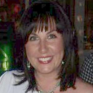 Lorna Mursell - Line Dance Choreographer