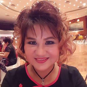 Stephanie Lim - Line Dance Choreographer