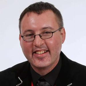 Steve Rutter - Line Dance Choreographer