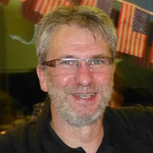 Dirk Leibing - Line Dance Choreographer
