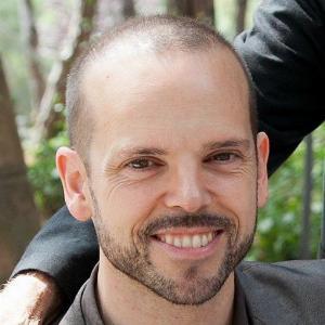 Enric Nonell - Line Dance Choreographer