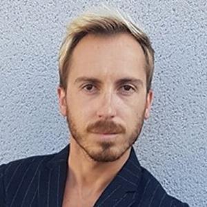 Guillaume Richard - Line Dance Choreographer