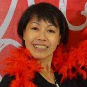 Molly Yeoh - Line Dance Choreographer