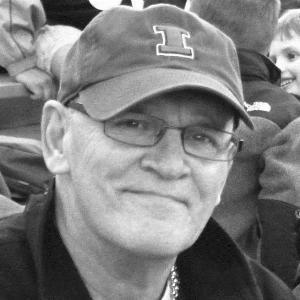 Larry Schmidt - Line Dance Choreographer