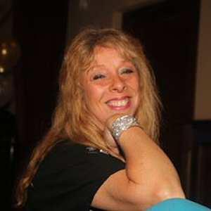 Marja Urgert - Line Dance Choreographer