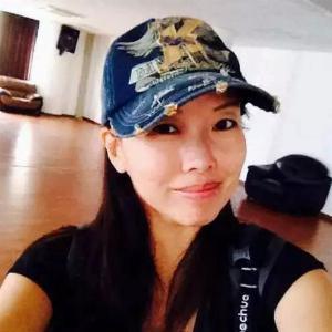 Terry Li - Line Dance Choreographer