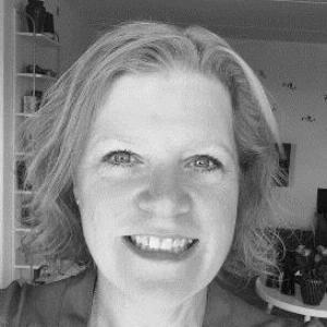 Annette Dida Nielsen - Line Dance Choreographer