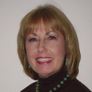 Sue Ann Ehmann - Line Dance Choreographer
