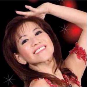 Evonne Ng - Line Dance Choreographer