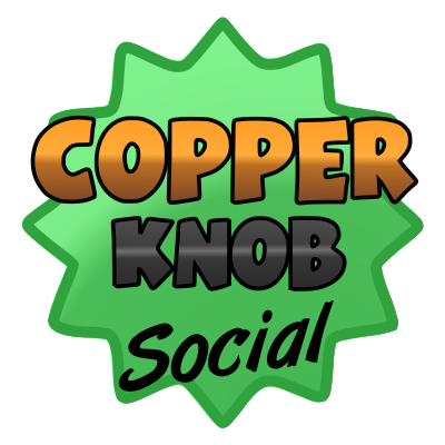 Copperknob